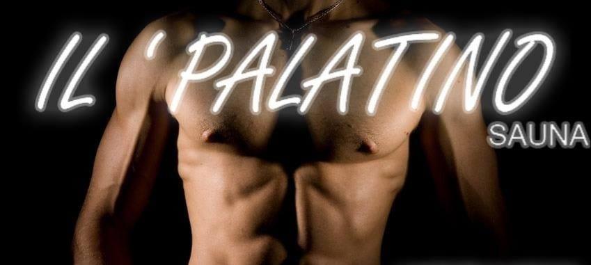 TravelGay anbefaling Il Palatino