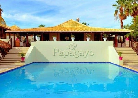 Papegayo Beach Resort