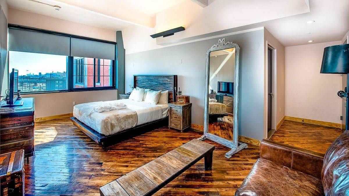 image de Paper Factory Hotel