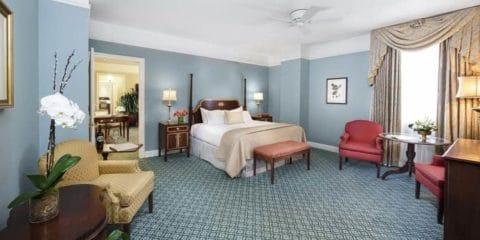 Το Ερμιτάζ Hotel Nashville Tennessee