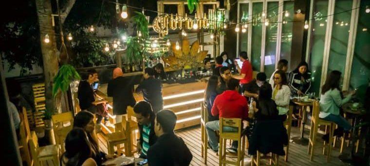 TravelGay anbefaling Picas Bar