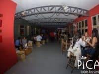 Picas Bar