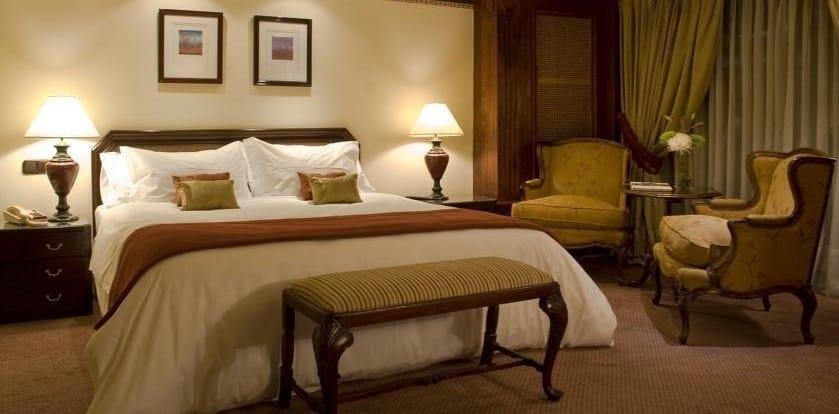 image de l'hôtel Plaza San Francisco