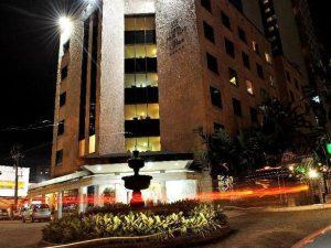 Poblado Plaza Hotel