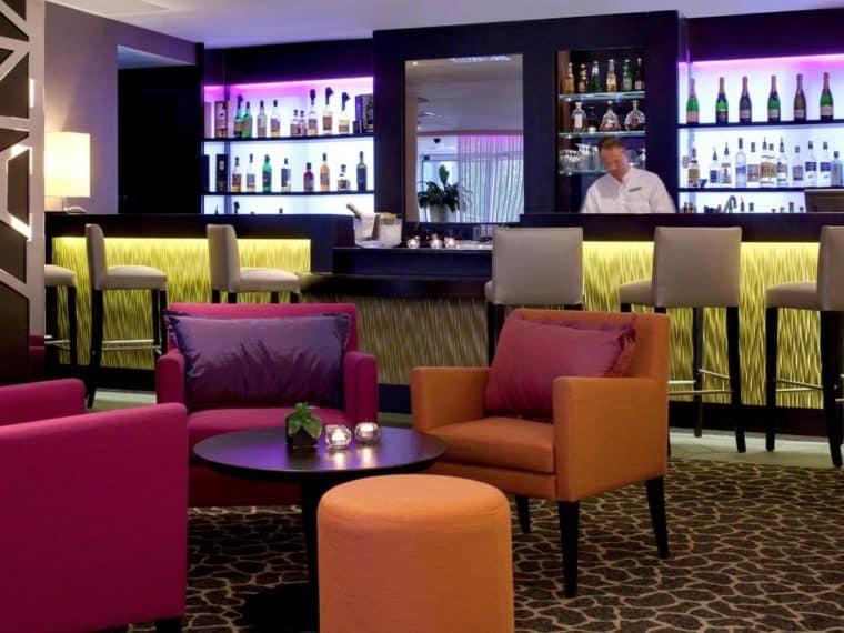 Hotel Pullman Montpellier Centre