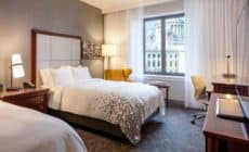 Renaissance Providence Downtown Hotel à Rhode Island