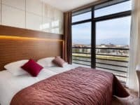 Qubus Hotel