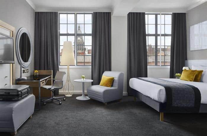 Radisson Blu Hotel Leeds