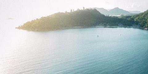 Raffles the Seychelles