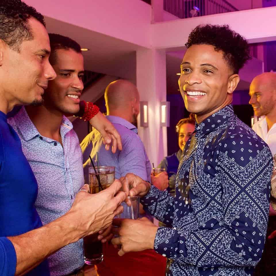 Curacao Gay Bars
