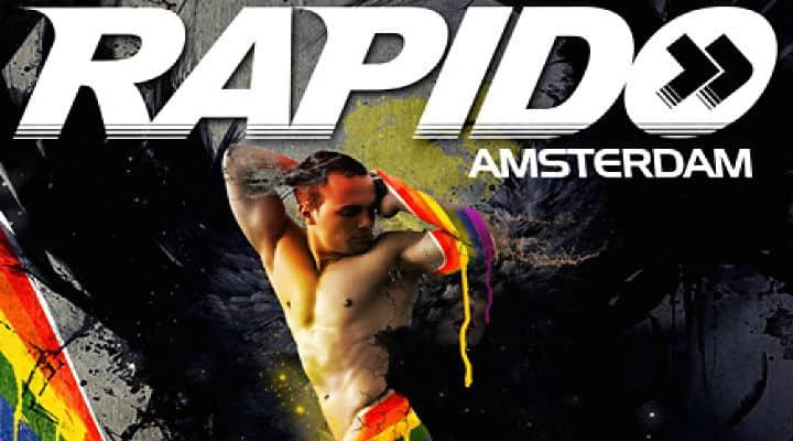 RAPIDO The PRIDE 2021 Edition
