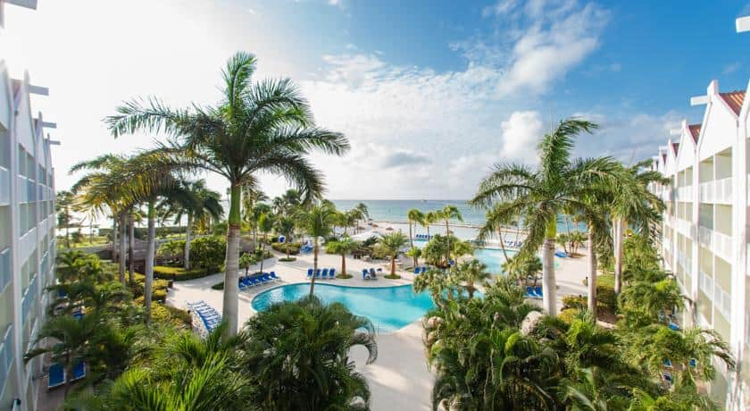 image of Renaissance Aruba Resort & Casino