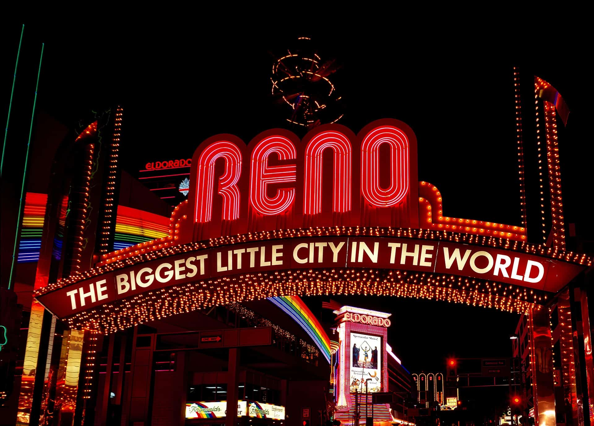 Gay Reno · Luxury Hotels