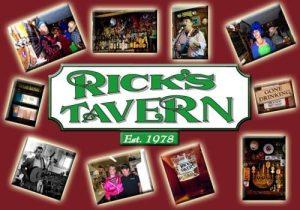 Ricks Tavern Newfane Vermont