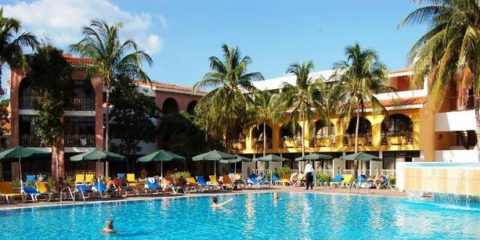 Roc Barlovento Hotel