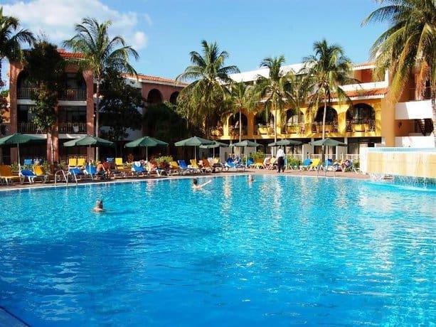 billede af Roc Barlovento Hotel