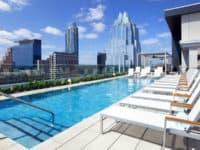 Il Westin Austin Downtown
