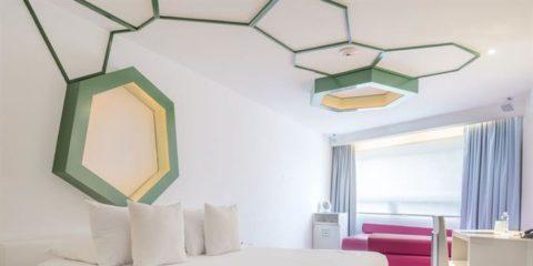 Room Mate Valentina mexico city