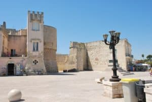 Salento Food and Wine Tour Gay Group Trip