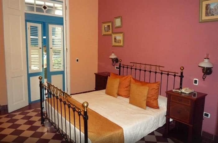 image of Hotel Santa Isabel
