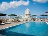 Saratoga Hotel Havana