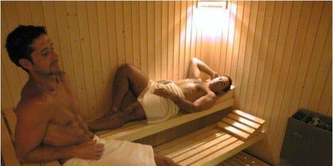 Sauna 69