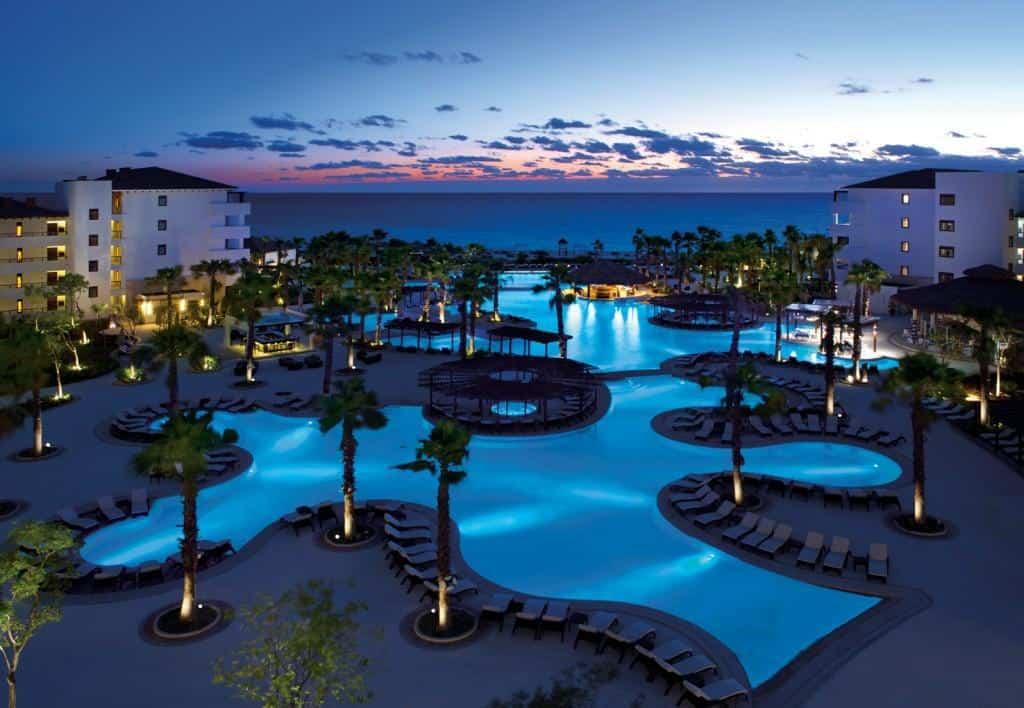 image of Secrets Playa Mujeres Golf & Spa Resort