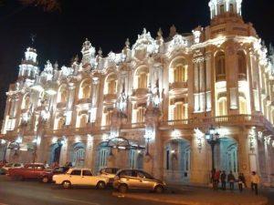 Hotel Mercure Sevilla Havana