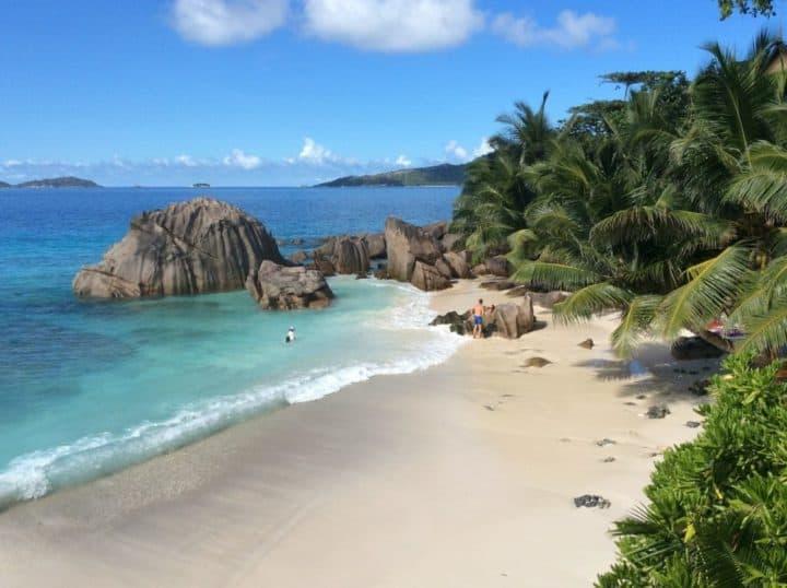 Gay Seychelles