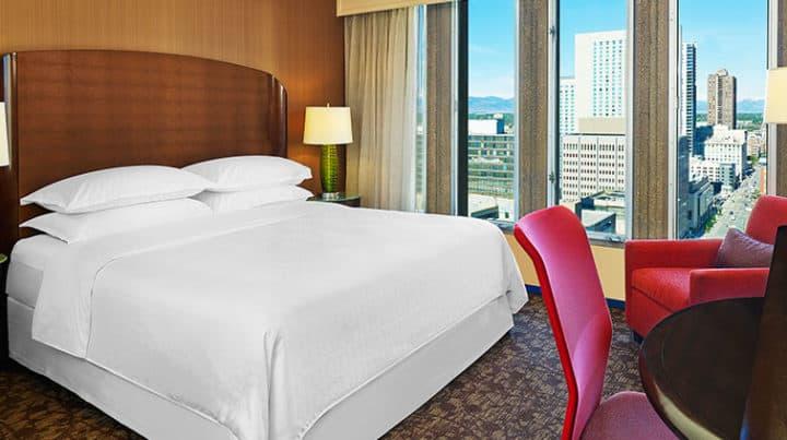 Sheraton Downtown Denver Hotel