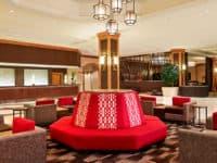 Hôtel Sheraton Downtown Denver