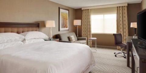 Sheraton Omaha Hotel Nebraska