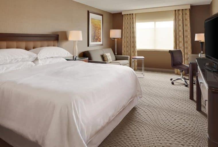 billede af Sheraton Omaha Hotel
