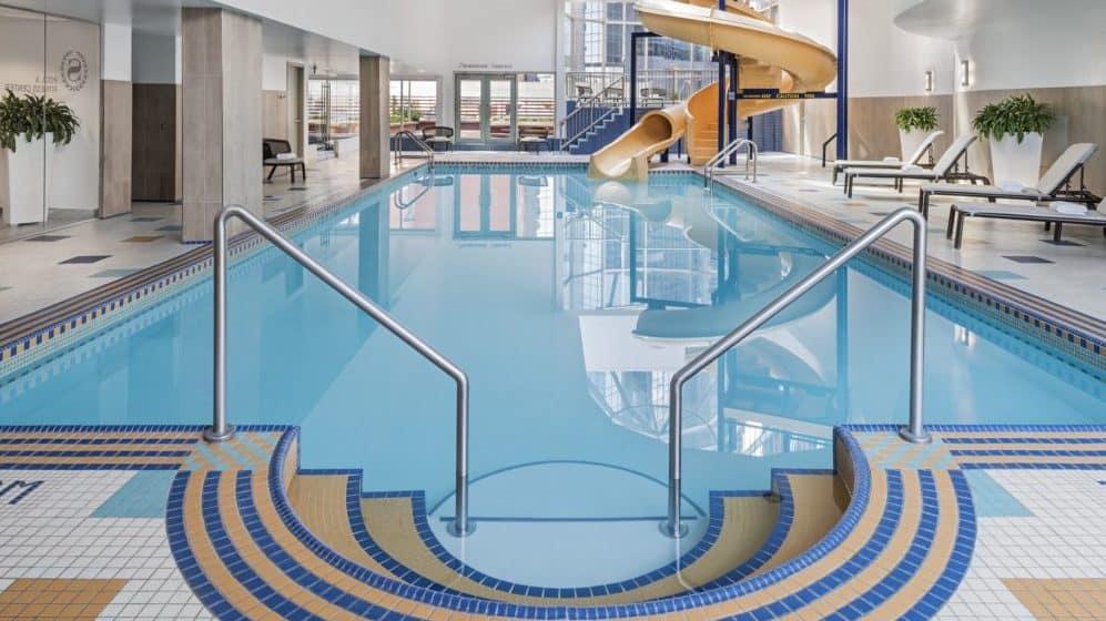 image of Sheraton Suites Calgary Eau Claire
