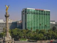 Sheraton Mexico City Maria Isabel