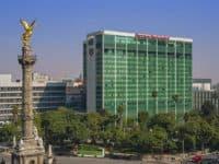 Sheraton Mexico City Maria Isabel