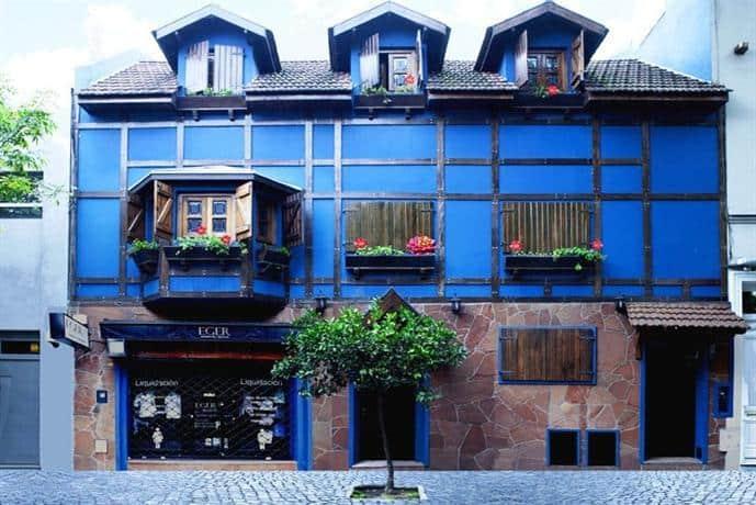Sissi Haz Hotel Buenos Aires