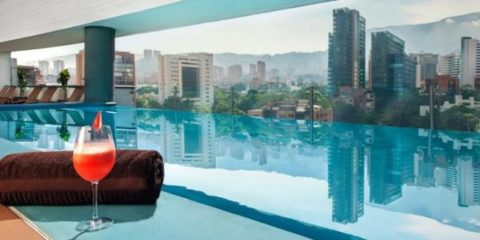 Sites Medellin