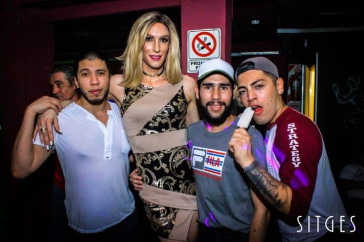 gay bar cordoba