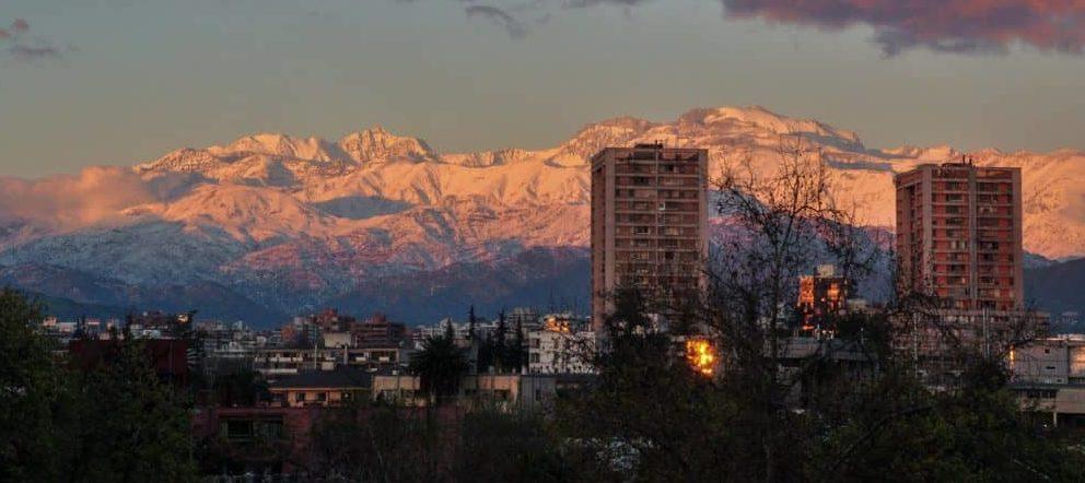 Santiago · Bars