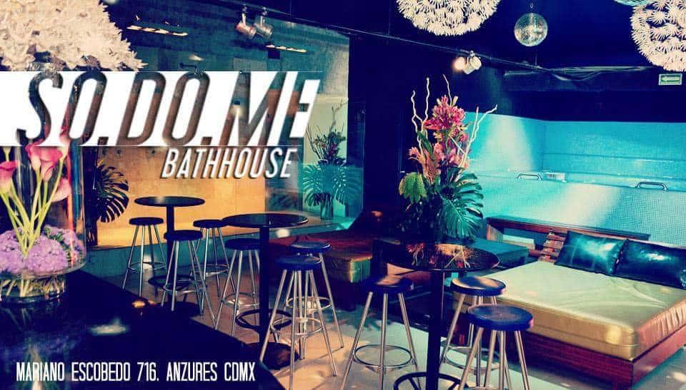 Sodome Bath House