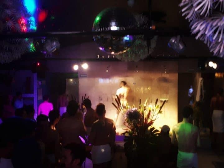 gay baltimore club
