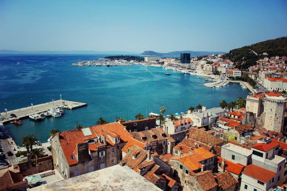 Aventura croata Gay Viagem em grupo