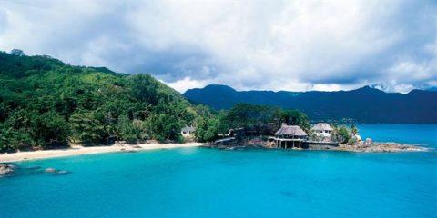 Sunset Beach Hotel Glacis The Seychelles