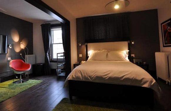 Swiss Hôtel Ottawa