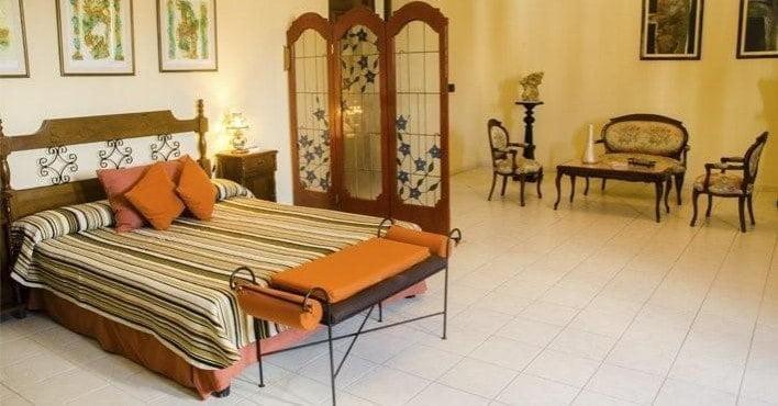 image of Hotel Del Tejadillo