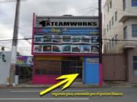 XTEAMWORKS