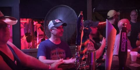 Bar gay di Jacksonville
