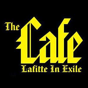 Cafe Lafitte στην Εξορία