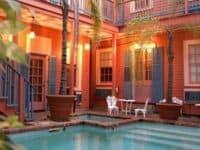 The Frenchmen Hotel